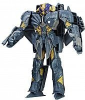 Transformers Трансформер The Last Knight Megatron Turbo