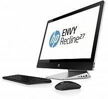Моноблок HP ENVY 23-D105ER TouchSmart All-in-One (D2M84EA)