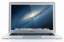 Ноутбук APPLE MacBook Air 13 MD760
