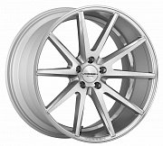VOSSEN VFS/1 SILVER BRUSHED