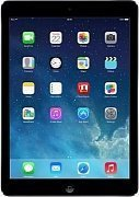 Планшет APPLE iPad Air Wi-Fi 16Gb Space Gray MD785RU/A