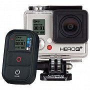 action-камера GoPro HD HERO3+ Black Edition Motorsport (CHDMX-302)