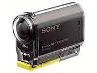 action-камера Sony HDR-AS30VD